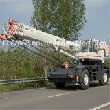 30tons All Terrain Crane (KDRY30)