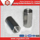 DIN 6334 Stainless Steel Long Coupling Nut