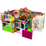 Good Quality Playground Funny Children Indoor Playground