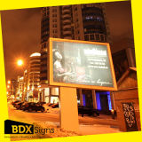Outdoor Scrolling Advertising Sign (item240)