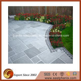 Hot Sale Grey Paving Stone for Flooring Tile
