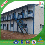 China Double Storey Prefab House for Dormitory