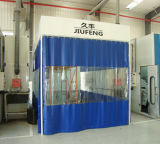 Cheap Preparation Room for Auto Clean Prep Booth