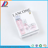 Cheap Custom Small Paper Cosmetic Gift Set Packaging Box