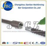 Dextra Standard Construction Rib Peeling Steel Bar Coupler