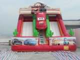 Inflatables Water Slide, Inflatable Bouncy Slide for Kids (B4059)