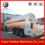 Factory Price 58.5cbm LPG Tank Gas Tanker Semi Trailer