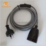 SAA Plug Cord Set Cx-SAA05