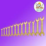 13 Piece Mini Metric Combination Wrench Set 8-21mm