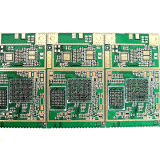 BGA Multilayer PCB for High Quality Computer Game Board