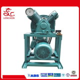 Medium Pressure 30bar Air Cooling Marine Air Compressor for Ship/Boat
