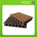 Most Hot-Selling WPC Decking Floor From Hohecotech