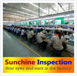 Factory Audit and Pre-Shipment Inspection