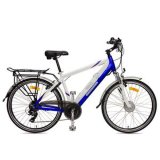 26′′ Wheel Electric Bike with 36V Motor
