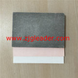 High Quality Sanding MGO Boards HPL Partitions Environmental Friendly