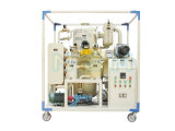 High Vacuum Insulation Oil Purifier Machines (VF, VFD series)