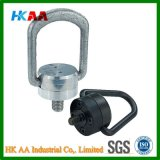 Swivel Hoist D Ring, Stainless Steel Swivel Hoist Ring, D Ring