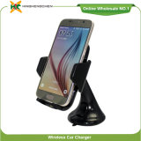 High Quality Qi Wireless Car Charger for Samsung S6