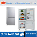 Wholesale Kitchen Appliance 10CF Bottom Freezer Refrigerator with UL