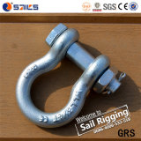 G-2130 Safety Bolt Bow Chain Anchor Shackles