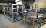 Bottle Washer/ Bottle Rinsing Machine/ Bottle Washing Machine (QSD-100/150/200)