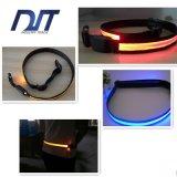 LED Nylon Luminous Reflective Belt