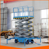 Good Price Mobile Scissor Structure Aerial Platform