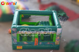 Inflatable Bouncer Castle/Inflatable Mini Jumper Combo Chb347