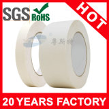 White Color Crepe Masking Tape (YST-MT-005)