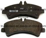 Car Brake Pad D1318-8432/29217