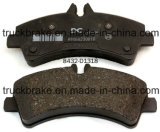 Grand Quality Disc Car Brake Pad D1318-8432/29217