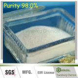 Sodium Gluconate as Steel Surface Cleaning Agent