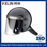 Anti Riot Helmet Standard Style with L Shape Visor Fbk-L01