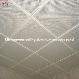 Aluminum Hole Ceiling Panel Decorative Roof Panel Ceiling Board