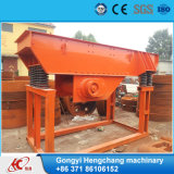 High Quality and Capacity Vibration Feeder for Coal
