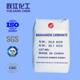 High Purity Manganous Carbonate for Ferrite with SGS and ISO9001