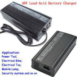 High Frequency 48V 3.5A Lead Acid Battery Charger