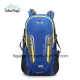 Nylon Waterproof School Sports Travel Laptop Backpack Bag