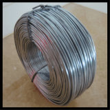 Low Price Hot Dipped and Electro Galvanized Wire