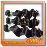 4A Top Grade Loose Weaving of Brazilian Human Hair