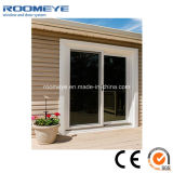 Hot Custom Design Drawings White Energy Efficient PVC Door