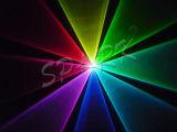 SD Card RGB Animation Laser Light