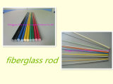 Non-Pollution, High Flexibility Fiber Glass Rod