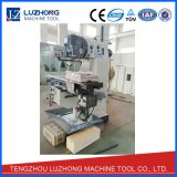 Precision Milling X5036b Universal Milling Machine Price