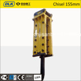Chisel Diameter 210mm Side Mounted Hydraulic Rock Hammer Breaker
