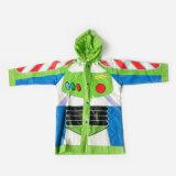 PVC Children Raincoat (SM-W1009)