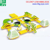 Large Inflatable Slide Water Park Game, Inflatable Water Games (BJ-WT06)