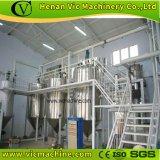 Complete Set Sunflower Oil Production Line