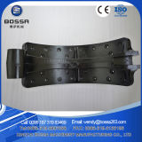Truck Parts Brake Shoe Manufacturer From Hebei China