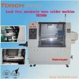Double Wave and Lead-Free Wave Soldering Machine